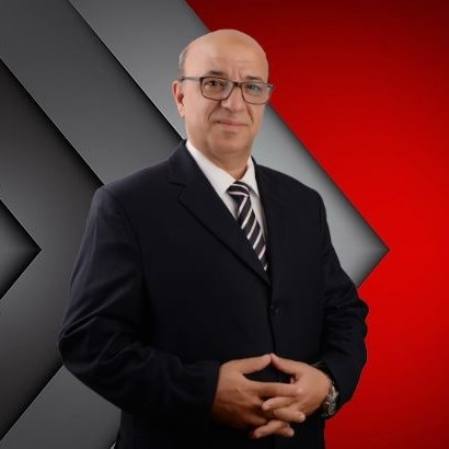 الدكتور جمال عبده مرشح حماة وطن