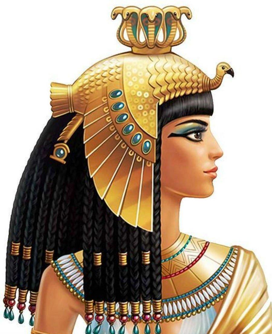 الملكة كليوباترا