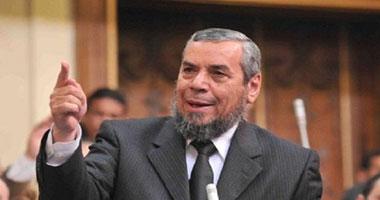 الدكتور شعبان عبد العليم - ارشيفية