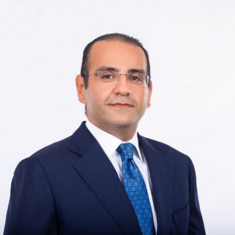 محمد المنزلاوي