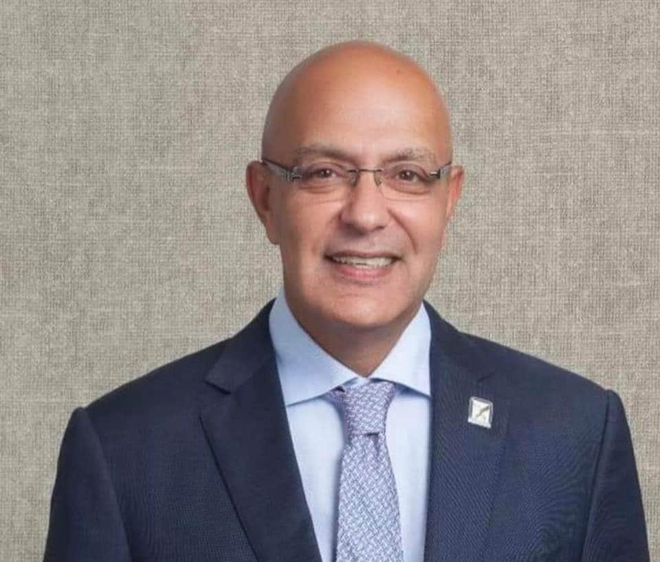أحمد حسين صبور