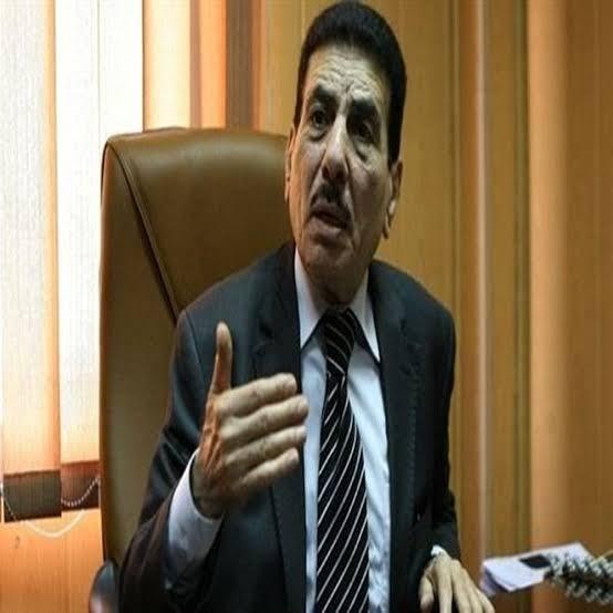 أحمد عبدالظاهر رئيس الاتحاد العام للتعاونيات ورئيس الاتحاد التعاوني العربي والافريقي