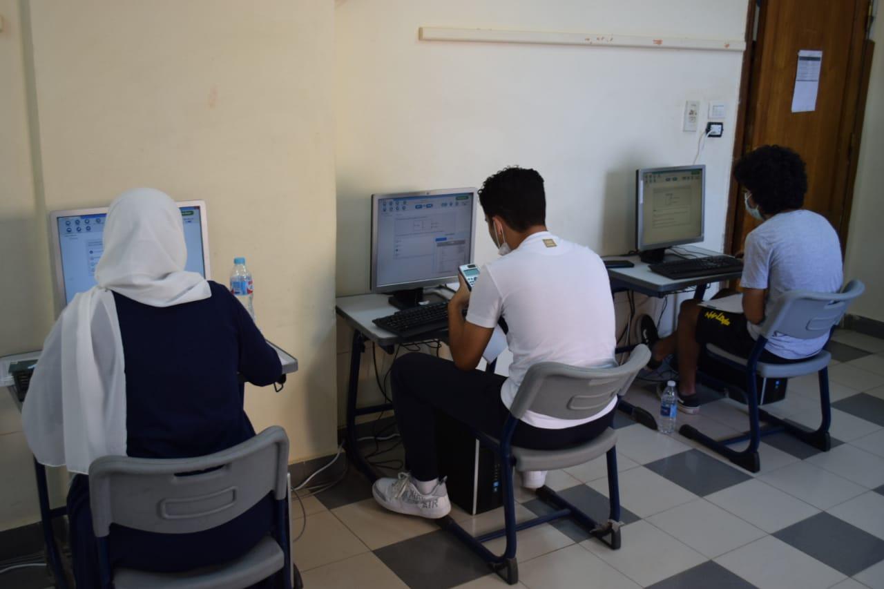 امتحانات الدبلومة الأمريكية