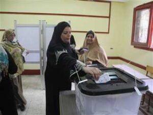 انتخابات النواب شمال سيناء