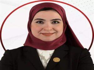 شيرين عبد العزيز